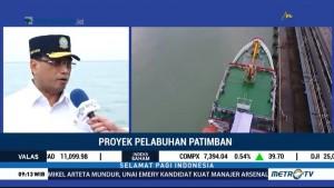 Mimpi Besar Proyek Pelabuhan Patimban