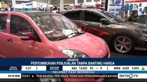 Penjualan Mobil Astra di Kuartal I-2018 Menurun