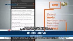 Perizinan Usaha Lebih Mudah dengan Aplikasi JakEVO