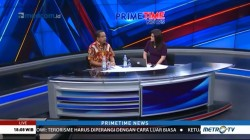 Indo Barometer: Jokowi Kurang Sosialisasi Keberhasilan Program Nawacita
