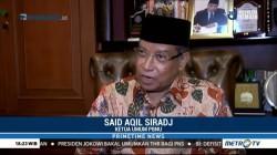 Said Aqil: Penyerangan Terhadap Jemaah Ahmadiyah Tidak Dibenarkan