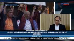Anwar Ibrahim Bicara Reformasi Politik Malaysia