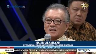 Strategi Ideal Membangun Ekonomi Syariah di Indonesia