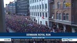 70 Ribu Pelari Ikuti Denmark Royal Run