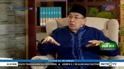 Tafsir Al Mishbah: QS Shaad 1-7 (5)