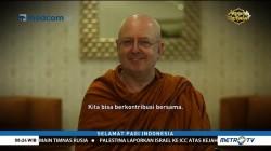 Pesan Waisak dari Biksu Ajahn Brahm