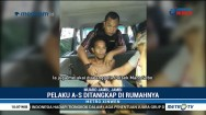 Polisi Selidiki Motif Penyerangan Mapolsek Maro Sebo Jambi