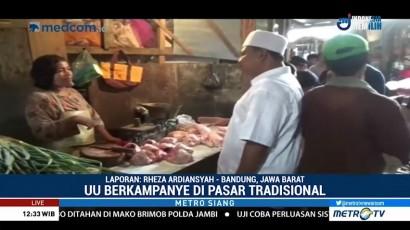 Kegiatan Kampanye Kandidat Pilgub Jabar di Bulan Ramadan