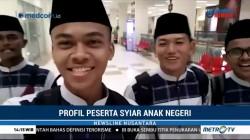 Ini Dia Peserta Syiar Anak Negeri asal Aceh dan NTT
