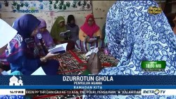 Belajar Ketulusan dari Ibu Ghola