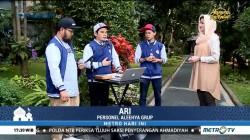 Inspirasi Ramadan Aleehya Grup