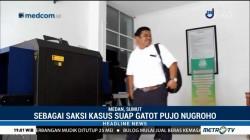 Puluhan Anggota DPRD Sumut Kembali Diperiksa KPK