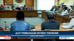 PDIP dan PKB Tak Setuju Frasa Motif Politik Masuk Definisi Terorisme