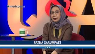 Ini Alasan Utama Ratna Sarumpaet Somasi Dishub DKI