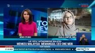 Menkeu Malaysia Panggil CEO 1MDB