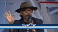 Sudjiwo Tedjo Ungkap Kekecewaan pada Ratna Sarumpaet