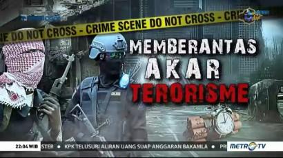 Memberantas Akar Terorisme (1)