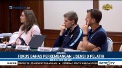 PSSI Jalin Kerja Sama dengan Federasi Sepakbola Jerman