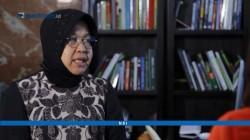 Tri Rismaharini Belum Sanggup Kunjungi Anak Pelaku Bom Surabaya