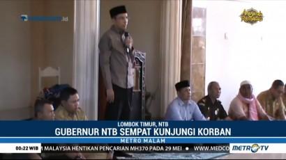 TGB Sesalkan Penyerangan Jemaah Ahmadiyah