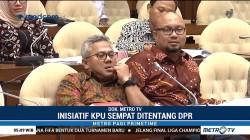 KPU Kukuh Larang Mantan Napi <i> Nyaleg </i>