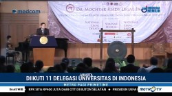 UPH Gelar Acara Dr. Mochtar Riady Legal Fair 2018