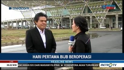 Hari Ini, Jokowi <i> Historical Landing </i> di Bandara Kertajati