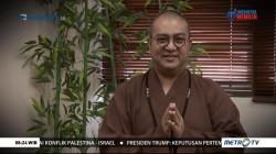 Bhiksu Bhadara Pala Sthavira Jelaskan Cinta Kasih Kebijaksanaan Buddha