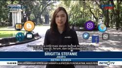 Bijak Gunakan Media Sosial, Lawan Terorisme