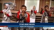 Syiar Anak Negeri Jadi Ajang Asah Kreativitas