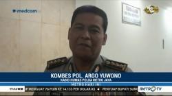 Ditangkap Polisi, Remaja Pengancam Jokowi Mengaku Iseng