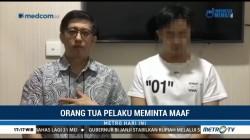 Orang Tua Remaja yang Ancam Jokowi Minta Maaf