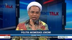 Ngabalin Siap Jadi Tameng Jokowi dari Kritik Fahri Hamzah & Fadli Zon
