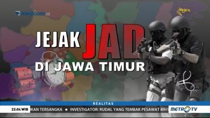 Jejak JAD di Jawa Timur (1)