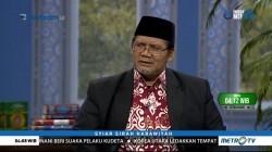 Syiar Sirah Nabawiyah: Hasil Perang Khandaq (1)
