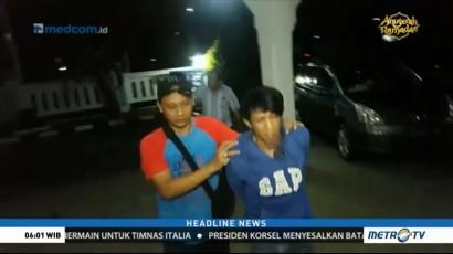 BNN Jateng Tangkap Bandar Sabu di Semarang