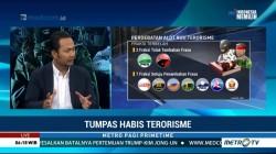 Tumpas Habis Terorisme