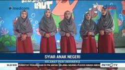 Ini Profil Grup yang akan Tampil di Eliminasi Kedua Syiar Anak Negeri