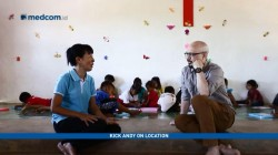 Kick Andy - Pengabdian Sepenuh Cinta (4)