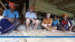 Kampung Manola, Simbol Kebangkitan Desa Adat Sumba