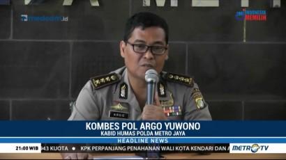 Remaja yang Hina Presiden Jokowi Ditetapkan Sebagai Tersangka