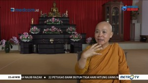 Tapak Jejak Sang Bhikkhuni (2)