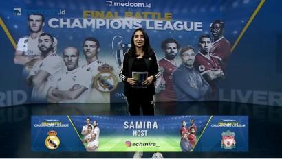Preview Final Liga Champions: Cetak Gol Lebih Dulu, Liverpool Berpeluang Juara