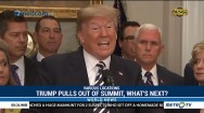 Trump Pulls Out of Summit with North Korea, What's Next?