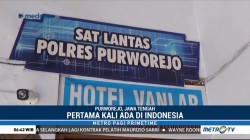 Polres Purworejo Siapkan Hotel Khusus Keluarga Korban Lakalantas
