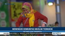 Menengok Komunitas Muslim Tiongkok