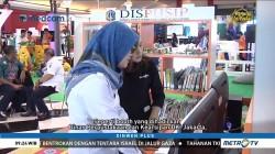 Peluncuran Perpustakaan Digital Jakarta