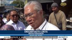 Jelang Lebaran, Mendag Pantau Harga Sembako di Kupang