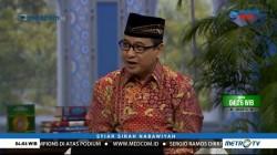 Syiar Sirah Nabawiyah: Pihak yang Terlibat Perang Tabuk (1)