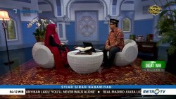 Syiar Sirah Nabawiyah: Pihak yang Terlibat Perang Tabuk (2)